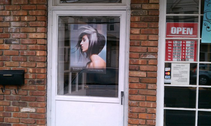 Salon Location, 51 South 21st Street, Kenilworth, NJ, 07033, USA